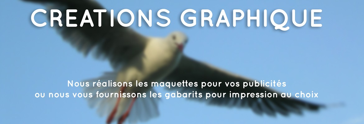Creations graphiques